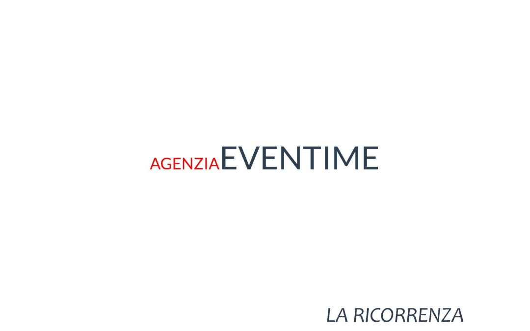 EVENTIME – La Ricorrenza