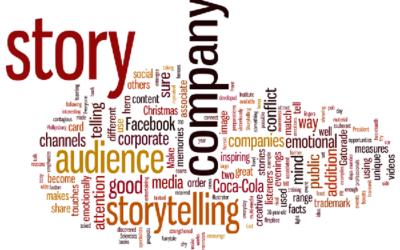 Corporate Storytelling: perché il racconto è utile al brand