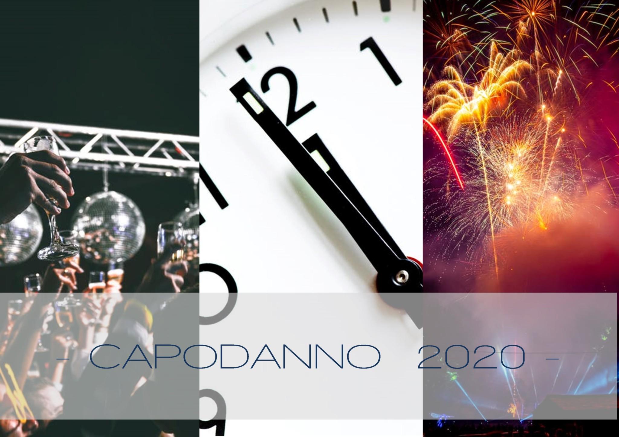 """Speciale """"CAPODANNO 2016"""""""